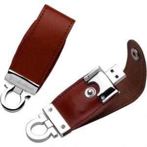 03 - Sassari Flash Drive Keychain