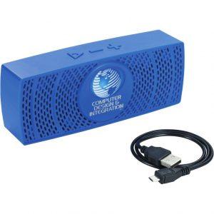 07 - Funbox Bluetooth Speaker