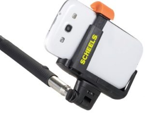 12 - Bluetooth Selfie Stick