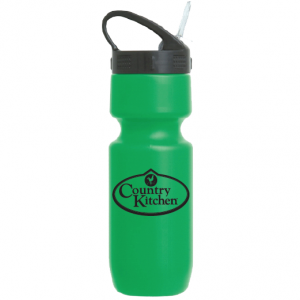 Country Kitchen Water Bottle