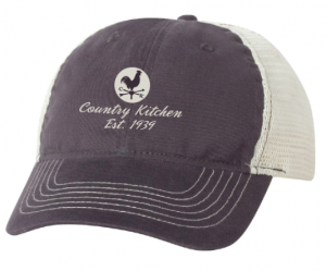 Country Kitchen hat