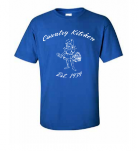 Country Kittchen T-Shirt