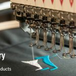 embroidery unit in madison